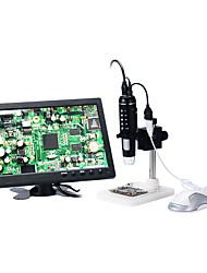 cheap -HDMI HD 200W Pixel Digital Electron Microscope
