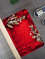 cheap -Festive Jewelry Pattern Rug Door Mat Hallway Carpets Area Rugs for Bedroom Living Room Carpet Kitchen Bathroom Anti-Slip Floor Mats