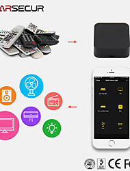 cheap -TY-S06 Wireless Switch WIFI iOS / Android Platform WIFI for Home