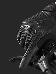 cheap -Cycling Gloves Bike Bicycle Gloves - Breathable Gel Pad Shock-Absorbing Anti-Slip - MTB DH Road Touch Recognition Full Finger Gloves for Men/Women