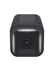 cheap -ESCAM G18 1080P Full HD Rechargeable Battery  PIR Alarm WiFi Camera