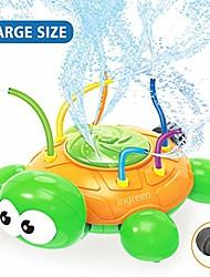 billige -vandspray sprinkler legetøj til børn - havesprinkler med slange svingrør værktøj, gårdhave hvirvelskildpadde spinning græsplæne sjovt vandspil udendørs om sommeren til småbørn børn teenagere