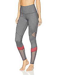 cheap -junior's mad about you workout pant, charcoal heather, l
