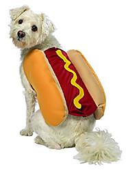 cheap -hot dog costume