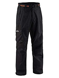 cheap -grunden's men's gage weather watch trouser, black, small