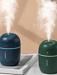 cheap -Dazzle Color Humidifier Car Office Desktop Air Purification Humidifier Creative Home Multi-Functional Humidifier