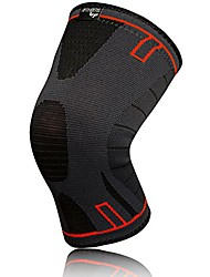 cheap -knee brace (2xl) - knee compression sleeve for knee pain, running, weightlifting, arthritis, sports, gym, acl (men and women)