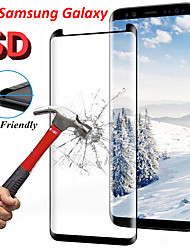 cheap -9H Curved Edge 5D Tempered Screen Glass Protector For Samsung Galaxy S8 S9 Note 9 Protectors