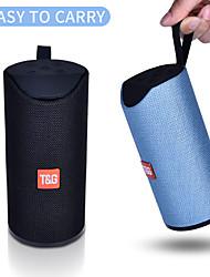 cheap -Portable Speaker Bluetooth Speakers Stereo Wireless Loudspeaker Mini Column Music Bass 10W Outdoor Speaker Waterproof