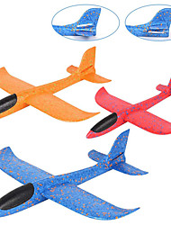 cheap -Toy Gliders Plane / Aircraft Eco-friendly Material Kid's Boys' Toy Gift 1 pcs