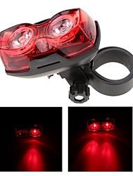 cheap -led bike taillight bright bicycle tail light bike rear light 3 light modes