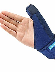 cheap -trigger thumb brace - thumb spica splint - thumb spica stabilizer for pain, sprains, arthritis,tendonitis (right hand or left hand)