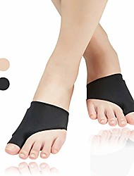 cheap -1 Pair Bunion Corrector Bunion Relief Sleeve with Soft Gel Cushion Reuseable Toe Spacer Socks Bunion Splints Great for Hallux Valgus Big Toe Joint Hammer Toe for Men and Women