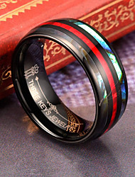 cheap -Ring Fancy Blue Red Alloy Simple European Trendy 1pc 6 7 8 9 10