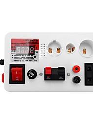 cheap -Digital Display LED Quick Tester Meter Tool Lamp Beads Light Test Machine-eu plug