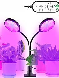 cheap -Grow Light for Indoor Plants LED Plant Growing Light 30W USB Dimming LED Grow Light for Indoor Plants LED Plant Lamps Full Spectrum Phyto Lamp Timer For indoor Vegetable Flower Seedling