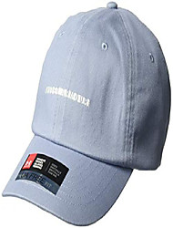 cheap -women's favorite wordmark cap, washed blue (420)/white, one size fits all