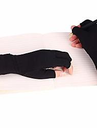 cheap -Compression Arthritis Gloves 1 Pairs 0pen Finger Hand Gloves for Women Men Fingerless Design to Relieve Pin from Rheumatoid and Osteoarthritis