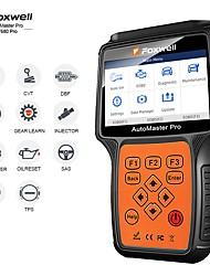 cheap -Foxwell NT680 All Systems Diagnostic Scanner Read Erase Scan Tool with Oil Light/Service ResetEPB Functions Updated Version of NT624