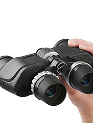 cheap -16 X 40 mm Binoculars Lenses High Definition Carrying Case Wide Angle Zoom 101-1000 m Multi-coated BAK4 Camping / Hiking Performance Outdoor Exercise Metalic Spectralite PP+ABS