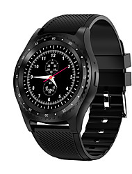 cheap -S9 smart phone watch can insert card disc bluetooth camera multi-function sports smartwatch for Men Women For Android IOS