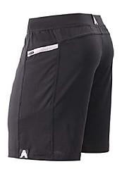 "cheap -hyperflex 9"" workout training gym shorts - black onyx g2 - small"