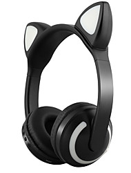cheap -LITBest M3 Over-ear Headphone Bluetooth 4.2 with Volume Control Sweatproof Auto Pairing Kids' Headphone