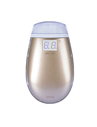 cheap -Portable beauty instrument temperature control home massage radio frequency beauty instrument