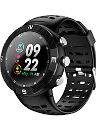 cheap -F18 Smart Watch Bracelet 3d Screen Ip68 Waterproof Gps Positioning Information Reminder Body Data Monitoring Super Long Endurance Multi Sport Mode
