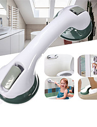 cheap -1PC Bathroom Suction Cup Handle Grab Bar Toilet Bath Shower Tub Bathroom Shower Grab Handle Rail Grip for Elderly Safety