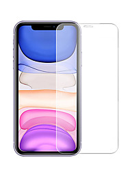 cheap -HD Tempered Glass Screen Protector Film For Apple iPhone 11 Pro Max 11 XS Max XS 8 Plus 7 Plus 6 Plus 6s SE 2020 8 8