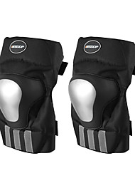 cheap -Motorcycle Protective Kneepad Guard Motocross Knee Pads Shin Protection Armor Equipment Motor-Racing Guards Safety Gears