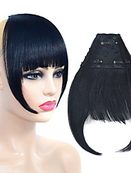 cheap -Bangs Synthetic Hair Women Women's