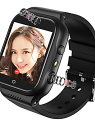 cheap -JSBP 4G Smart Watch Android 9.0 16G 1.54inch Screen Support SIM Card GPS WiFi 800mAh Big Battery SmartWatch Men Women