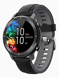 cheap -R4 Water-resistant Smartwatch Support Bluetooth Play Music/Motion tracking, Sports Tracker for Android/iPhone/Samsung Phones