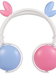 cheap -S3 Over-ear Headphone Bluetooth5.0 with Volume Control Sweatproof Auto Pairing Kids' Headphone
