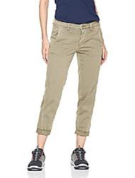 cheap -Outdoor Wear Resistance Scratch Resistant Pants Bottoms Mid waist (military green) Mid waist (khaki) Mid-waist (black) High waist section [Army Green] High Waist Model[Khaki] 2XL recommended 135-145