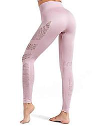 cheap -energy seamless leggings women high waisted yoga sports workout gym running tights (2-light purple, s)