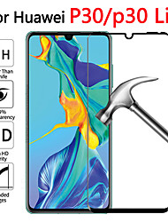 cheap -Full Coverage Tempered Protective glass For Huawei P30 Lite/P30/P30 Pro Screen Protector glass