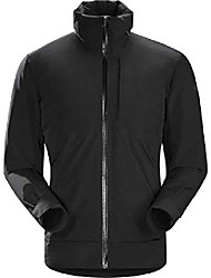 cheap -arcteryx ames jacket - men's carbon steel xl