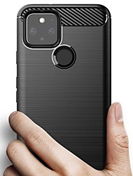 cheap -Phone Case For Google Pixel 4 XL Pixel 4A Pixel 3a XL Shockproof Ultra-thin Back Cover Phone Case For Google Pixel 3 XL Pixel 2 XL