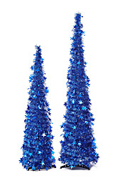 cheap -1 Pc DIY Christmas Tree For Decor Party