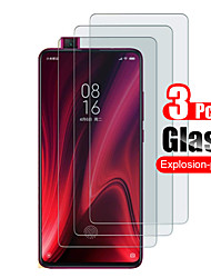 cheap -1/2/3PCS 9D Tempered Glass For Xiaomi Mi 9T Mi9 T Mi9T Pro Redmi K20 K 20 Pro Glass Film Xiomi Mi 9T Redmi K20 Pro Protective Glass Cover
