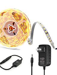 cheap -3m Flexible LED Light Strips Flexible Tiktok Lights 180 LEDs 2835 SMD Warm White Decorative TV Background 12 V