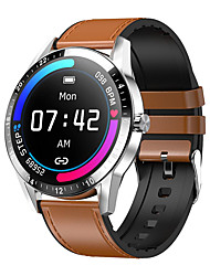 cheap -Y12 Smartwatch Support Bluetooth Music, Fitness Tracker  Compatible with IOS/Samsung/Android Phones