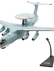 cheap -Air Plane Model Aircraft Toys Cartoon Music & Light Pull Back Vehicles Plastic Alloy Kid's Adults All Toy Gift