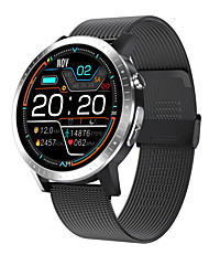 cheap -TM06 Smartwatch Support ECGPPG Bluetooth Sport Tracker for Android/ ISO/ Samsung Phones