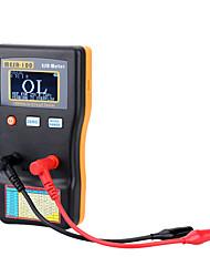 cheap -MESR-100 ESR Capacitance Ohm Meter Professional Measuring Capacitance Resistance Capacitor Circuit Tester