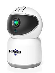 cheap -Hiseeu 1080P Wireless IP Camera WIFI 2MP 3MP Ultral HD CCTV Camera Mini Network Video Surveillance Auto Tracking Camera 1536P
