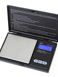 cheap -1000g/0.1g LCD-Digital Screen Digital Jewelry Scale Mini Pocket Digital Scale For Office and Teaching Home life Outdoor travel